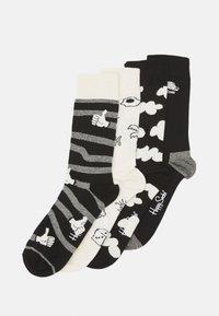 Happy Socks - 4 PACK UNISEX - Socks - multi - 0