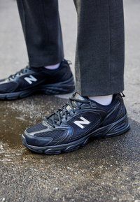 New Balance - MR530 - Sneakers basse - black - 2