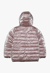Superdry - REVERSIBLE FUJI - Veste d'hiver - rose pink gold/black - 2