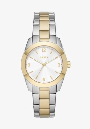 NOLITA - Watch - silver, gold