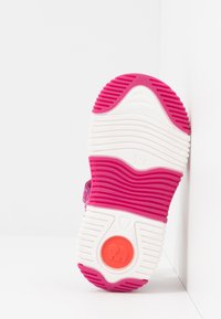 Elefanten - MALY - Baby shoes - pink - 5