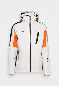 8848 Altitude - LOIS JACKET - Lyžařská bunda - blanc - 7