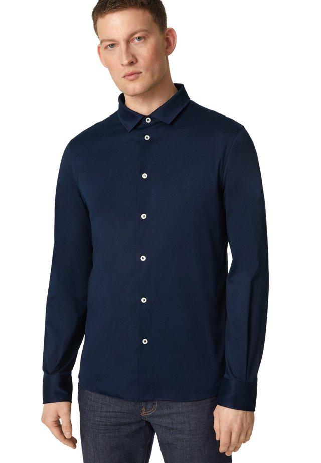 Koszula - navy-blau