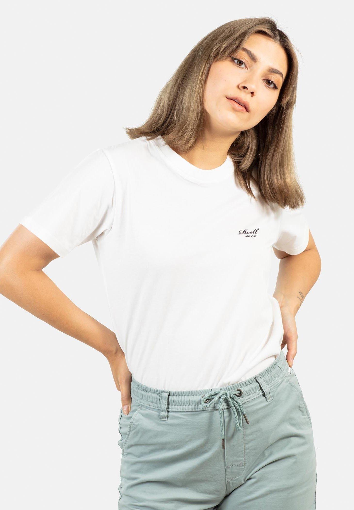 Damen WOMEN LOGO  - T-Shirt basic