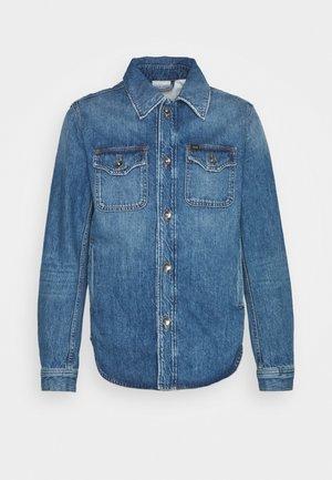 GET - Denim jacket - light blue