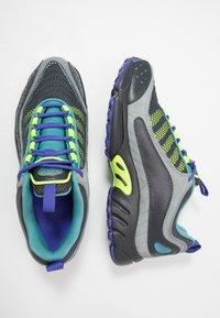 Reebok Classic - DAYTONA DMX II - Sneakers - grey - 1