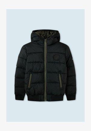 Winter jacket - infinity