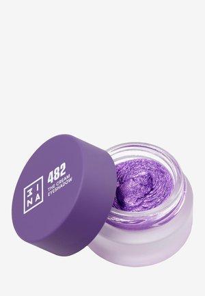 THE 24H CREAM EYESHADOW - Eye shadow - 482 purple