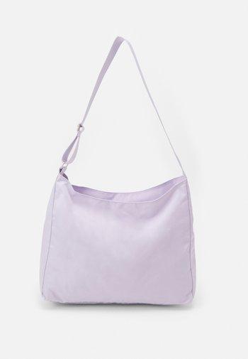 CARRY BAG - Handbag - light purple