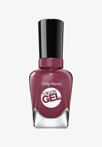 Sally Hansen - MIRACLE GEL - Nail polish - 496 beet, pray, love - 0
