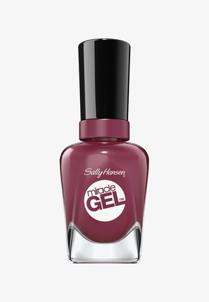 MIRACLE GEL - Nail polish - 496 beet, pray, love