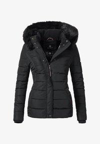 Navahoo - MIAMOR - Winter jacket - black - 0