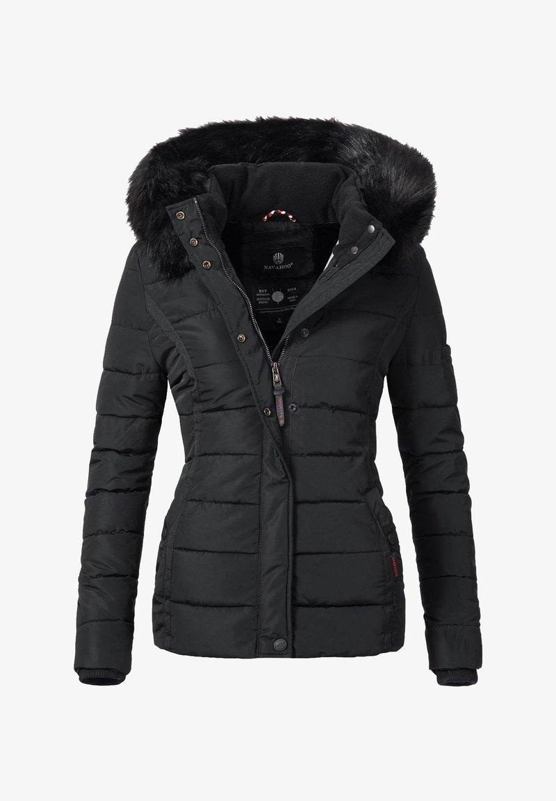 Navahoo - MIAMOR - Winter jacket - black