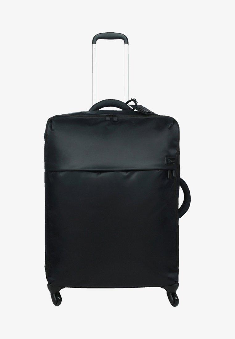 Lipault - Wheeled suitcase - black