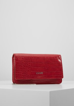BELT BAG CILIEGIA - Bum bag - red