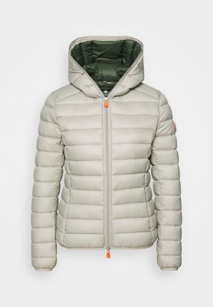 GIGAY - Winter jacket - frost grey