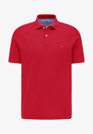 Poloshirts - hellrot