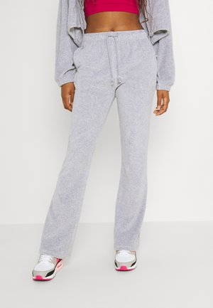 NOSTALGIC PANTS - Trainingsbroek - grey