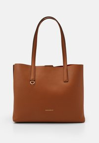 Coccinelle - MATINEE - Tote bag - caramel/ginger - 1