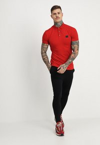 Antony Morato - SPORT PLAQUETTE - Polo shirt - rosso - 1