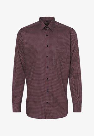 Shirt - rot marine