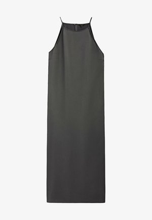 Robe longue - grey