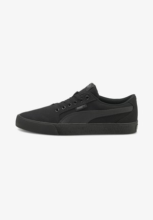C-SKATE VULC  - Sneakers - puma black-puma black