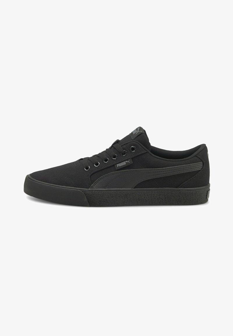 Puma - C-SKATE VULC  - Sneakers basse - puma black-puma black