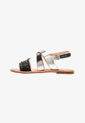 MANDY  - Sandals - black
