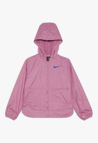 Nike Performance - G NK LT JACKET - Training jacket - magic flamingo/hyper blue - 0