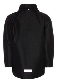 Hummel - Hardshellová bunda - black - 2