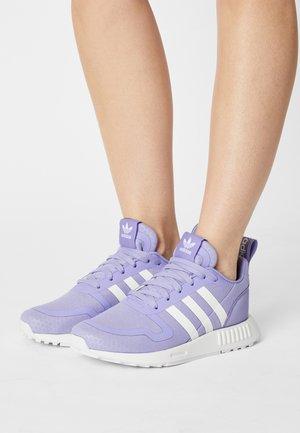 SMOOTH RUNNER - Sneakers basse - light purple/white