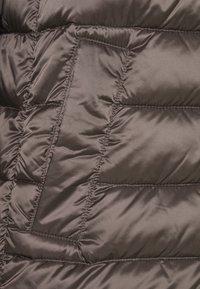 Marella - VESPA - Down coat - fango - 2