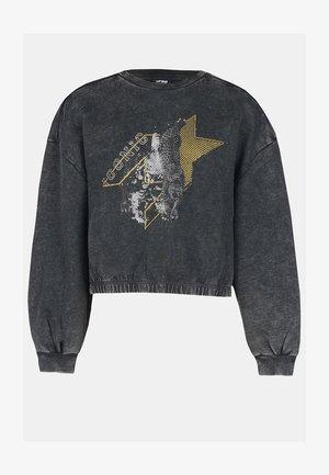 LAYLA - Sweater - grey