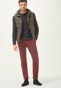 JOOP! Jeans - HADRIAN - Neule - schwarz - 1
