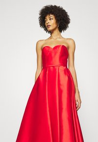 Pronovias - TAONA - Occasion wear - scarlet red - 4