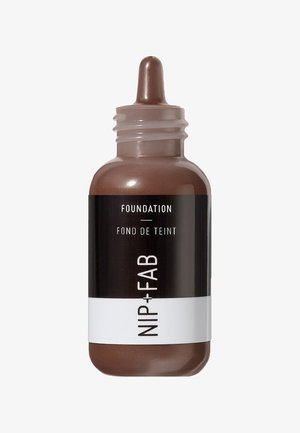 FOUNDATION - Fondotinta - dark mixer