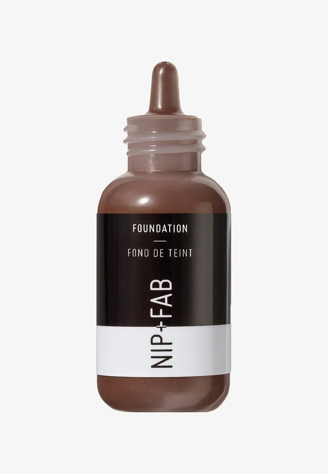 FOUNDATION - Foundation - dark mixer