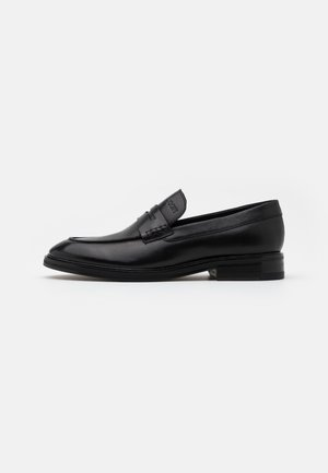 PERO KLEITOS LOAFER - Smart slip-ons - black
