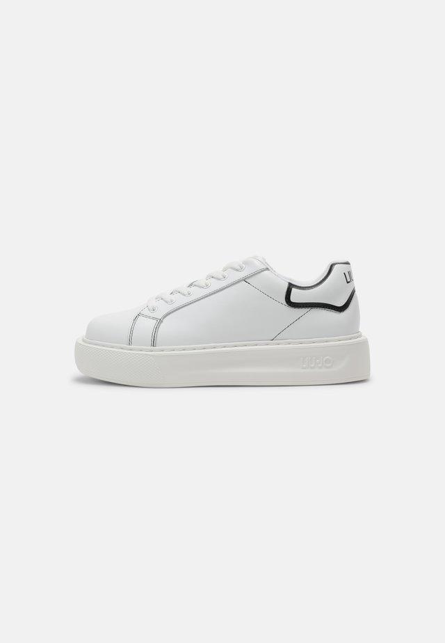 KYLIE - Tenisky - white
