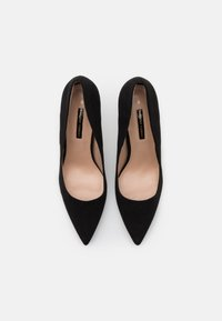 Dorothy Perkins - DELE POINT STILETTO COURT - High heels - black - 5