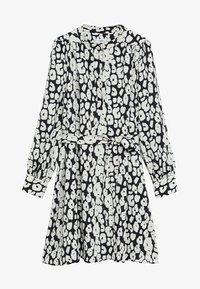 Mango - BASIC - Day dress - blanco roto - 5