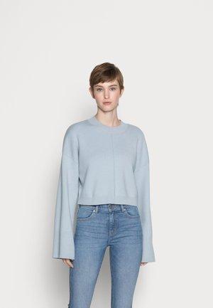 LEXY BOOTCUT - Jeans bootcut - westcoast sky blue