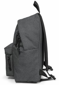 Eastpak - PADDED PAK'R - Ryggsäck - black denim - 3