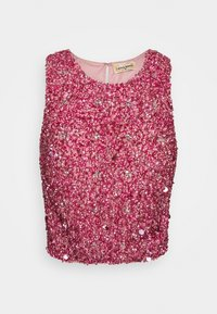 Lace & Beads Tall - PICASSO - Top - pink - 0