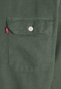 Levi's® - JACKSON WORKER - Shirt - dark green - 2