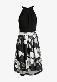 Anna Field Petite - Robe de soirée - white/black - 5