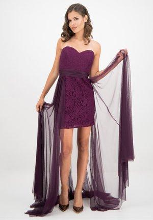 Cocktail dress / Party dress - violete