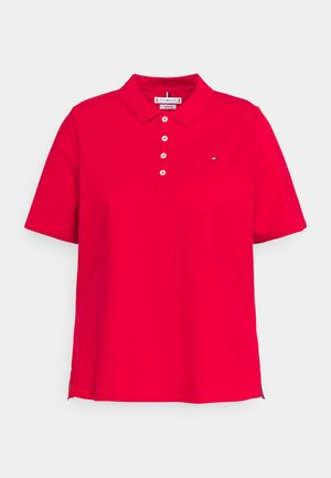 ESSENTIAL - Poloshirt - primary red