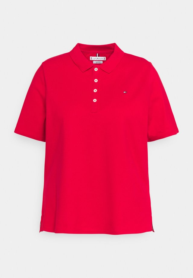 ESSENTIAL - Polo shirt - primary red